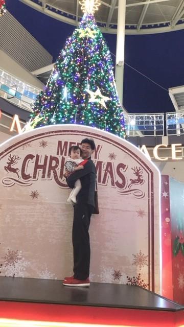 2019年クリスマス