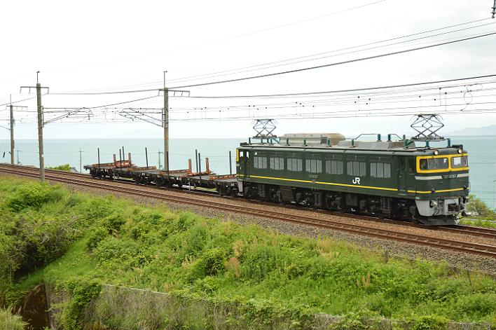 DSC_0507 -2 200524 工9572レ 近江高島~北小松