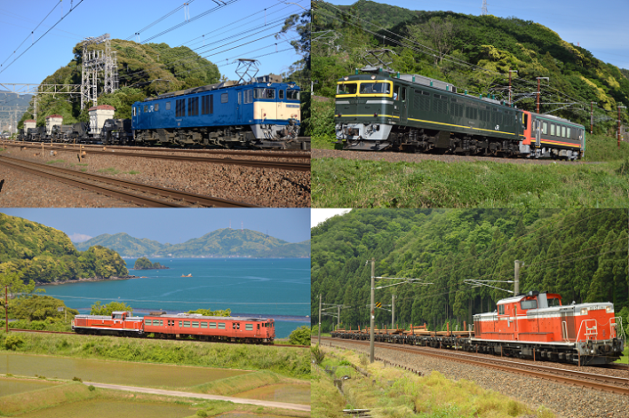 DSC_2626 2020年 鉄道画像③