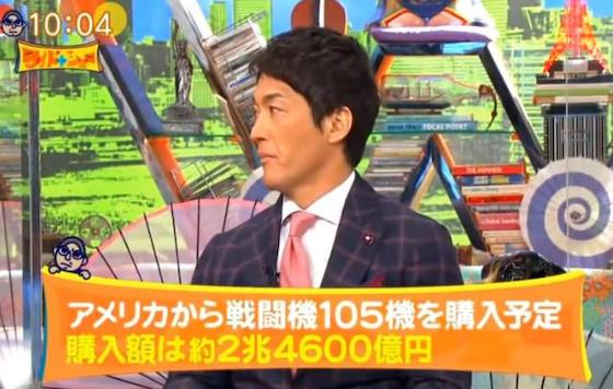 松本人志 ワイドナショー 長嶋一茂