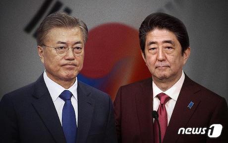 GSOMIA 韓国 日韓軍事情報包括保護協定