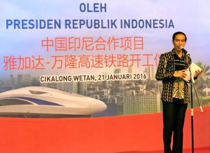 2016年に起工し19年開業予定だった中国請負のインドネシア高速鉄道、度々の工期遅延に予算超過→ 「日本よ、中国と共同でやり直そう!」と、入札で袖にした日本に泣きつこうとする