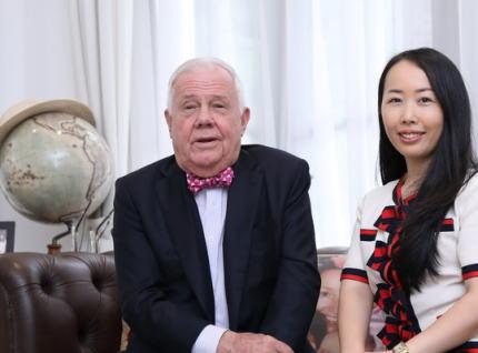 世界的投資家のジム・ロジャーズ氏「日本政府の新型コロナ対策は『アジア最悪』。安倍首相は指導力を発揮できないまま日本国内の状況は悪化した。日本が柔軟性に欠ける理由の一つは移民が少ないからではないか」
