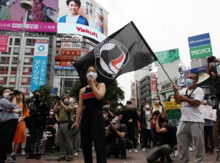 日本クルド文化協会、先月30日の渋谷警察署前におけるクルド人のデモへの見解を発表 「当協会はいかなる関与もしてないし、参加者は普段クルド人支援活動には参加されていない方々ばかり。元より騒動の発端は擁護する余地無し。今回の件で日本のメディアも無し」