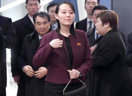 韓国・文在寅 「北朝鮮に特使を送らせてください。時期は都合の良い日でいいです」→ 金与正 「韓国側は前後の分別もなく頻繁に荒唐無稽な提案をしてくるが、これ以上通じないことをはっきりと知っておくべきだ」