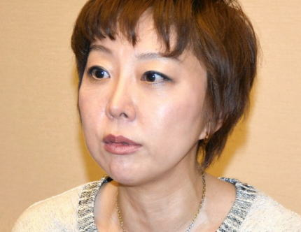 室井佑月氏「ネットいじめされてます。あたしはネットニュースでその事を知ったのですが、あたしの発言もあり、あたしは悪い事をしてしまったと思いました。あたしはおわび状を書くことにしました」