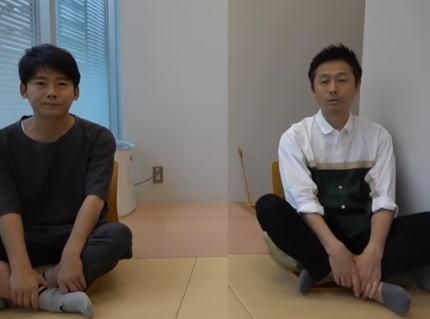ロザン宇治原「『日本がPCR検査増やさないのは患者数を増やしたくないから』と言っていたコメンテーターがいた。抗体検査の結果、彼らは『間違ってました』と言わなあかんのに一言も発していない」(動画)