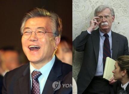 韓国 「『ボルトン回顧録』で文在寅大統領がボロクソに貶されている。米朝間の終戦宣言を安倍首相が引き止めたり、文大統領の半島平和外交を執拗に妨害してきた日本が悪い」