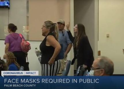 新型コロナ新規感染者数、発生以降これまでの最多の9585人を出した米フロリダ州、現在の様子をご覧下さい(画像) … 数ヶ月の隔離生活に不満を抱いた若者たちが、マスクも着用せずビーチや海岸沿いの遊歩道やバーに殺到
