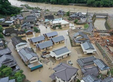"""民主党が掲げた「コンクリートから人へ」「ダムに依らない治水」は結果的に失敗だったと熊本の災害で明らか … 報道と流された国民、""""脱ダム行政""""は検証が必要"""