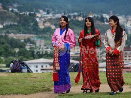 中国、ヒマラヤの小国ブータン東部の領有権を主張しはじめる … 「『サクテン野生生物保護区』は国境画定協議で議題になっている紛争地域だ」