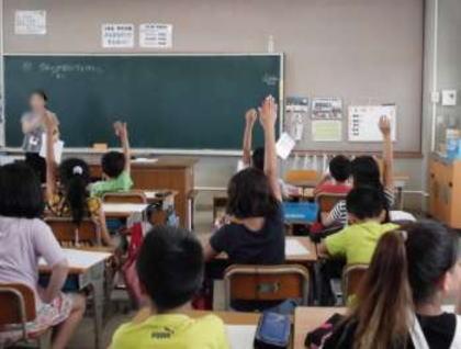 長崎の小6教諭 「おうちに医療関係者がいる人は手を挙げて」→ 校長「差別や偏見につながりかねない発言」として謝罪 … 教諭は「感染防止の取り組みを徹底しようと思った」と校長に説明