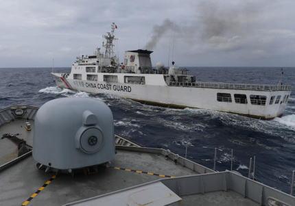 東京新聞・社説 「沖縄県・尖閣諸島周辺で中国公船の活動が活発化し、日中間の緊張が高まっている。双方が領有権の主張と示威行動を強めるばかりでは緊張は解けない。今こそ対話を重ね双方の自制を信頼に結び付けるべき」