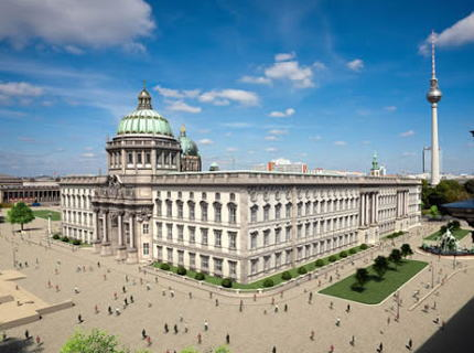 独ベルリン王宮を再建した複合展示施設、韓国のスペースや展示品が日中に比べ10分の1程度である事に韓国憤慨 … 「『韓国は16世紀から中国と日本の属国だったため古代遺物がない』とする博物館側の歪曲された認識だ!」