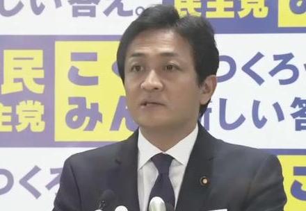 国民民主党の玉木雄一郎代表、立憲民主党との合流について、党を分ける「分党」を行い自身は合流には参加しない考え … 「合流すべきだと言う人と合流すべきでないという人がいたので、分党するしかないという結論に至った」