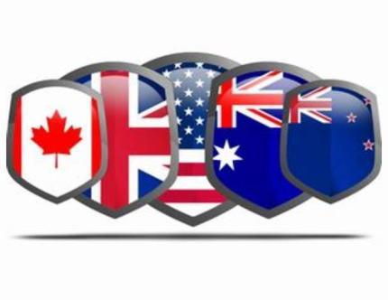 英・ジョンソン首相、機密情報協定「ファイブアイズ」への日本の参加に前向きな考え … 米・英・豪・新・加の五ヶ国が機密情報を共有する枠組み、中国の勢力拡大に対処する連携
