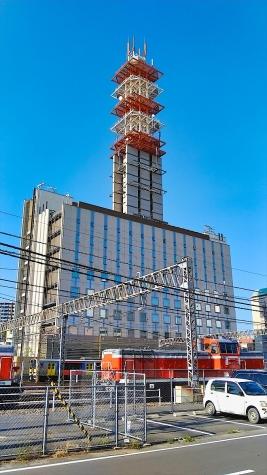 JR 水戸駅
