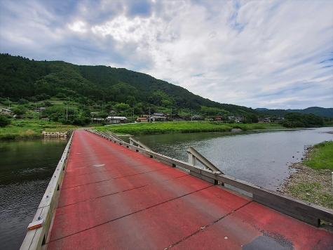 平山橋【久慈川】