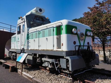 新幹線軌道確認車 GA-100