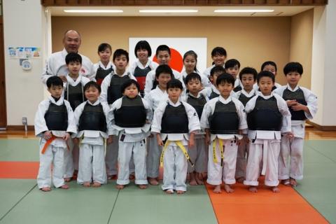 愛媛県連盟「みんなで強くなる!」初強化練習