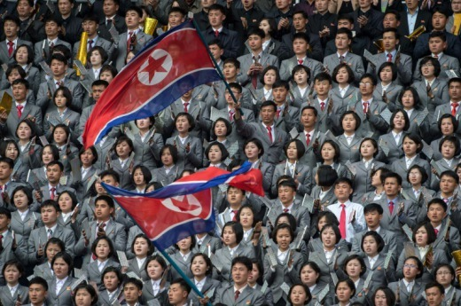 World Cup qualifier between South, North Korea unlikely to be televised