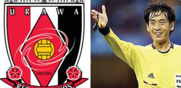 urawa and nishimura nightmare for Alhilal FC