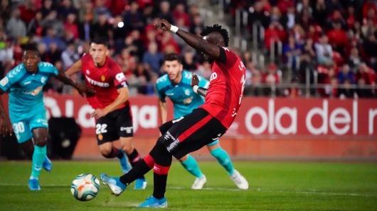 Mallorca 2-2 Osasuna