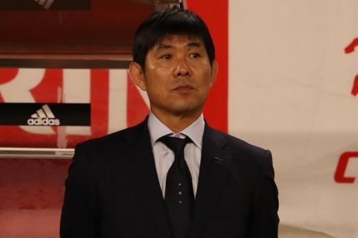 Japan 0-[4] Venezuela