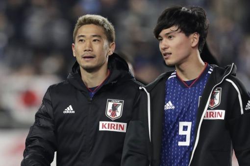 Shinji Kagawa Interview about Minamino