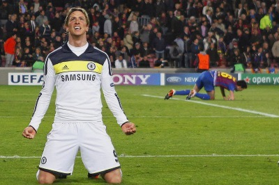 TORRES moment