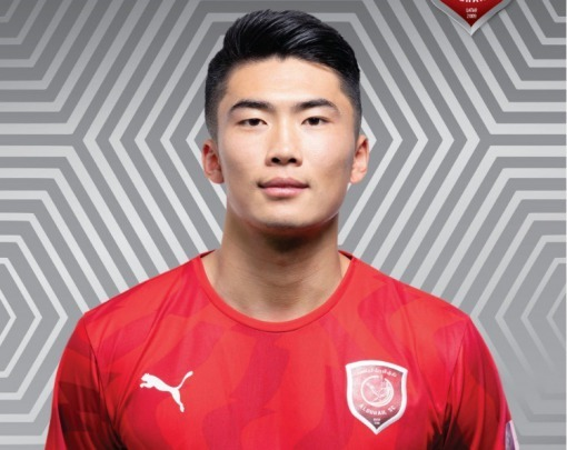 Al Duhail has signed Kwang Song Han from Juventus for €5 million
