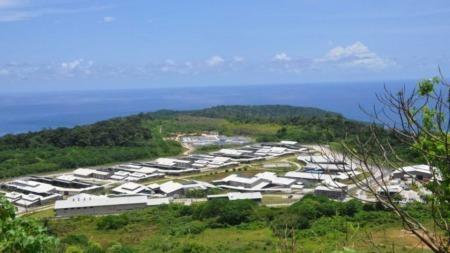plan to quarantine Aussies on Christmas Island