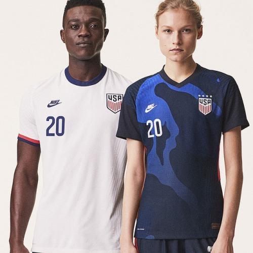 USA 2020 Nike Kits