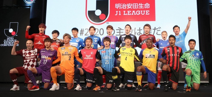 jleague prediction 2020