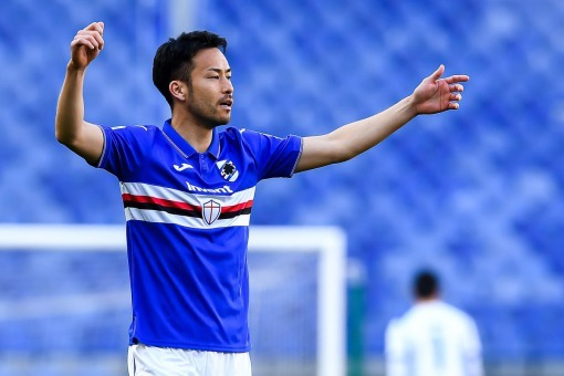 Yoshida keen to improve after debut in SampVerona