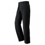 Light trekking pants