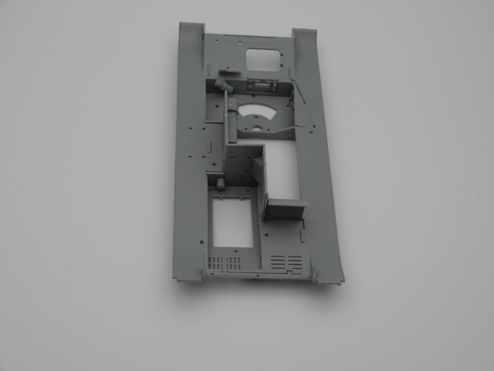 マーダーⅡ 車体上部