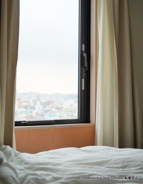 ホテル ロコア ナハ 沖縄旅行 車無しモノレールのみのホテル