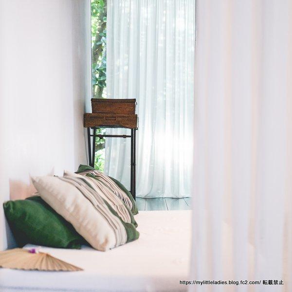 沖縄備瀬Birth the suite 宿泊ブログ