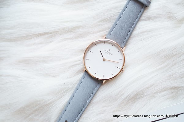 nordgreen(ノードグリーン)の腕時計Native(ネイティブ)