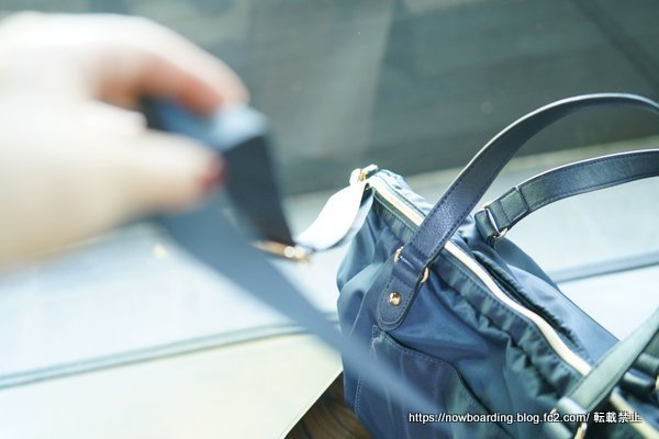 旅行用街歩きバッグ 女性用旅行鞄