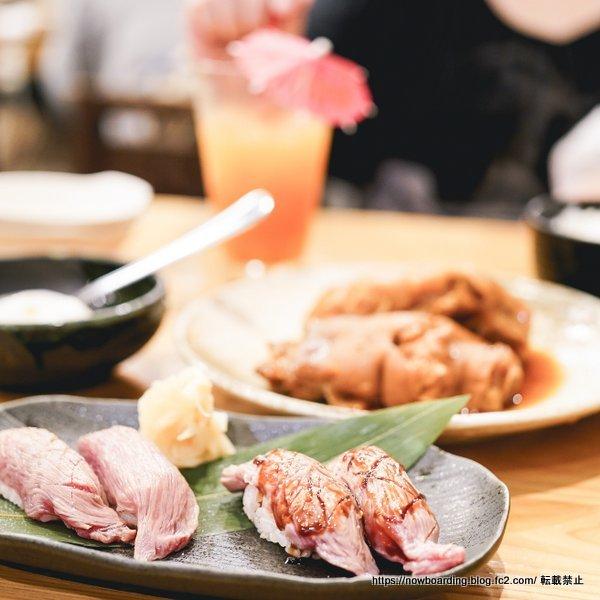 鮪とあぐー豚・沖縄料理あんとん国際通り久茂地店