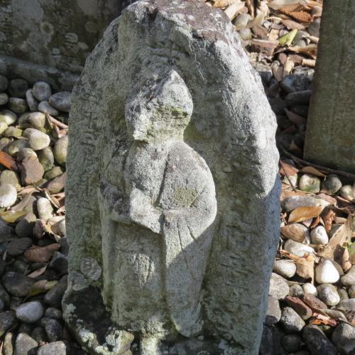 幼児の墓石-13