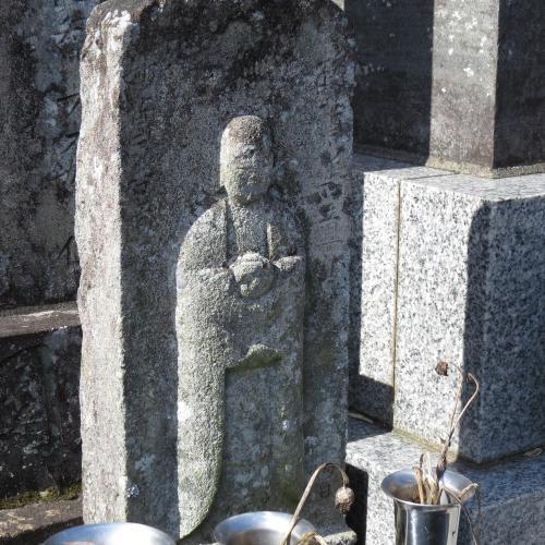 幼児の墓石-23