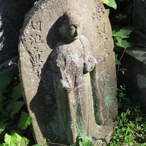 幼児の墓石-30
