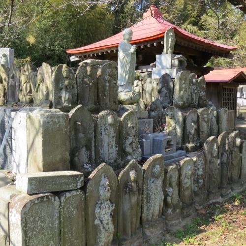 幼児の墓石-35