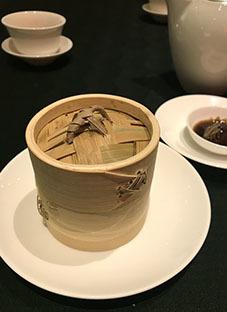 202016陳さん上海蟹の飲茶ゴチ1