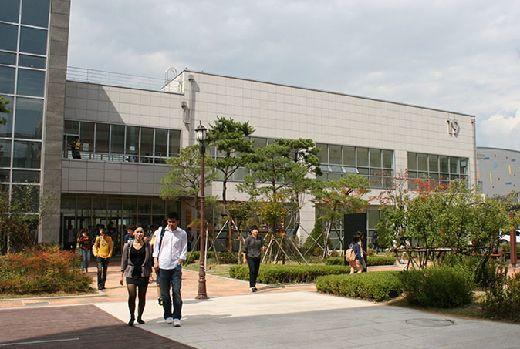 仁川大学校