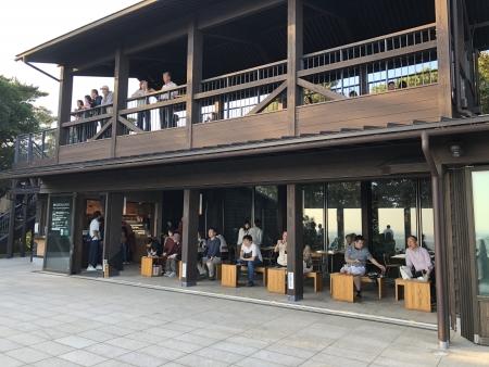ぴーきち&ダイナ ハーレーで行く 伊勢志摩ツーリング 横山展望 カフェ