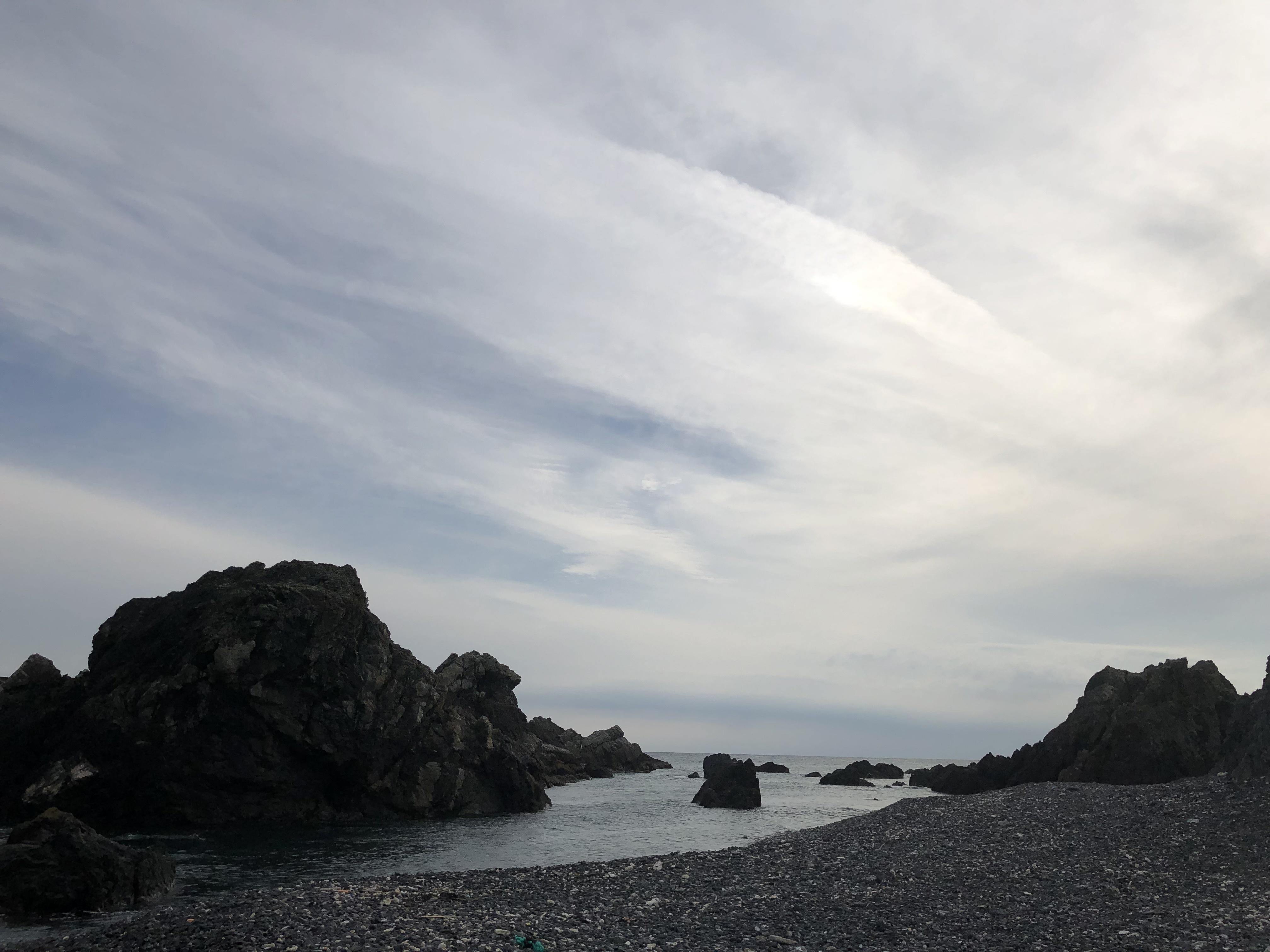 ぴーきち&ダイナ ハーレーで行く 室戸岬 ツーリング 絶景